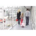 Sommerferien ga vekst ved Oslo Lufthavn