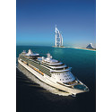 ​Royal Caribbean International presenterar Dubai igen