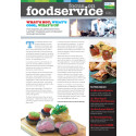 EBLEX releases latest insight into foodservice trends