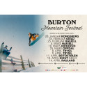 Burton Mountain Festival 2017