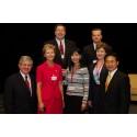 Founding Advisory Board members of HSMAI Asia Pacific