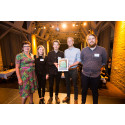 Träffa de svenska vinnarna i Nordic Built Cities Challenge