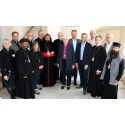 """Debatt: """"Både kyrkan och världen behöver ekumeniken"""""""