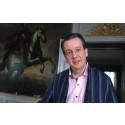 Unik möjlighet att ikväll höra Richard Tellström från TV-programmet Historieätarna