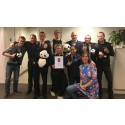Panda Security Sverige är Great Place To work