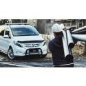 Futatsus radiokampanje for Mercedes-Benz vant årets første Sølvmikk