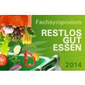 """Experten aus Wissenschaft, Wirtschaft und Gesellschaft tagen am 27. Juni zum Thema """"Restlos gut essen – Nachhaltige Ernährung im 21. Jahrhundert"""" in Kulmbach"""