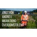 Vinst i Migrationsöverdomstolen för Andrei Myslivets – ny vägledande dom stärker rättssäkerheten för arbetskraftsinvandrare