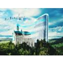 Checka in på framtidens hotell - Hotell som förändras på beställning