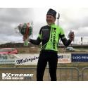 Hårfin afgørelse i Xtreme Cross Cup