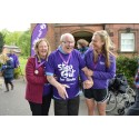 Step Out in Liverpool to support stroke survivors