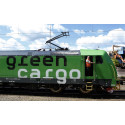 Green Cargo's logistics solution for E.ON secures delivery of propane gas to SSAB