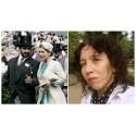 Radha Stirling (CEO of Detained In Dubai) addresses reports that Dubai Ruler's wife, HH Sheikha Haya, seeking asylum