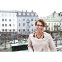 Petra Lundh, bostadspolitisk chef på Hyresgästföreningen region norra Skåne.