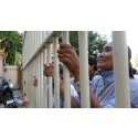 Cambodia: Nyt lavpunkt for menneskerettigheder