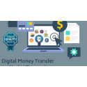 Digital Money Transfer Market Exhibit a Steady Growth outlining the current state of the market During Forecast Period 2027  Azimo, InstaReM, MoneyGram International, Paypal, Remitly, Ria Money Transfer, TransferGo, TransferWise, Western Union