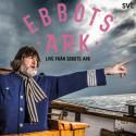 SVT:s succéserie Ebbots Ark blir album