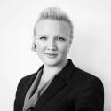 Johanna Kjellqvist blir biträdande jurist på Lindahl i Helsingborg