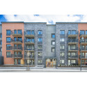 SKBs kvarter nominerad till Årets byggnad