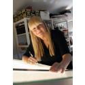 Carina Ståhlberg, illustratör
