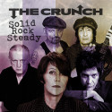 "THE CRUNCH FEATURING IDDE SCHULTZ I NYA SINGELN ""SOLID ROCK STEADY"""
