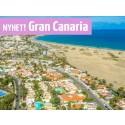 Nyhet! Gran Canaria