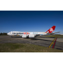Cargolux launches cargo route at Avinor Oslo Airport
