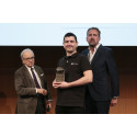 Affinity collects TIPA Award at Photokina