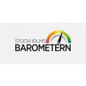 Pressinbjudan: Stockholmsbarometern för tredje kvartalet 2018