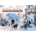 God Jul & Gott Nytt År från Adventure Sweden