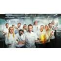 Finalen ble tidenes mest sette episode av «Camp Kulinaris» på Viaplay og TV3