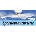 Allsidigt utbud av aktiviteter för sportslovslediga barn och unga i Ronneby.