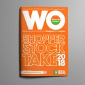 SLR: Little & often' shopper numbers level out
