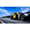 Team Pampas redo ta upp jakten på Lindberg i V8 Thunder Cars