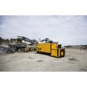 Nytt portabelt generatorsystem visas på Maskinmässan