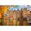 Nu vill även Nederländerna ha minimipris på koldioxid