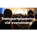 Sju svenska evenemang i projekt för bättre och miljövänligare transporter