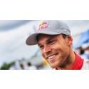 Rallystjernen Andreas Mikkelsen til  Hyundai