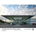 It's official: Volkswagen Group UK is a Top Employer
