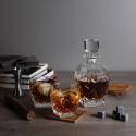 Ny serie med cocktailtillbehör och slipad kristall