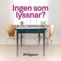 Ungdomsmottagningarna i Västmanland vill nå ut bättre till ungdomar!