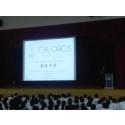 Morning Assembly Talk at Nan Chiau High School