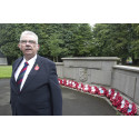 Mid and East Antrim to hold a special Service of Remembrance for World War II Veterans