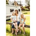 Sommar på Mora Camping
