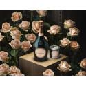 Champagne Laurent-Perrier lanserar unik inredningskulör