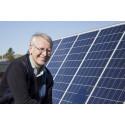 Framtidens energi utvecklas på MDH