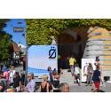 Framtidens avfallshantering, ökad tillväxt och politisk förändring genom konst – Malmö stad i Almedalen den 4 juli