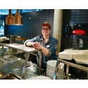 Restaurang Allé Elva har halverat matsvinnet på ett år