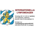 Blodcancerförbundet slår på stort i samband med Internationella Lymfomdagen