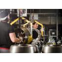 LindeDagen 16 maj: Lär känna teknikjobben i Lindesberg - och vinn en elcykel
